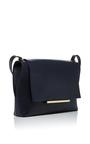 Leather Crossbody Bag by DELPOZO Now Available on Moda Operandi