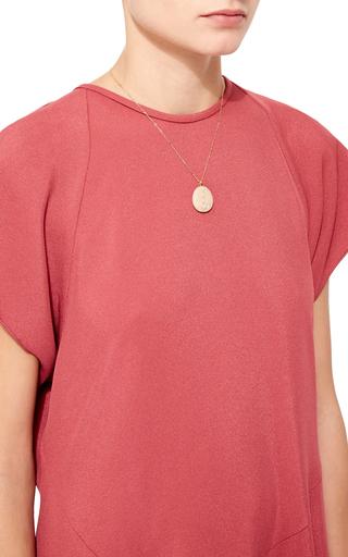One Of A Kind Playa Union Necklace by CVC STONES Now Available on Moda Operandi