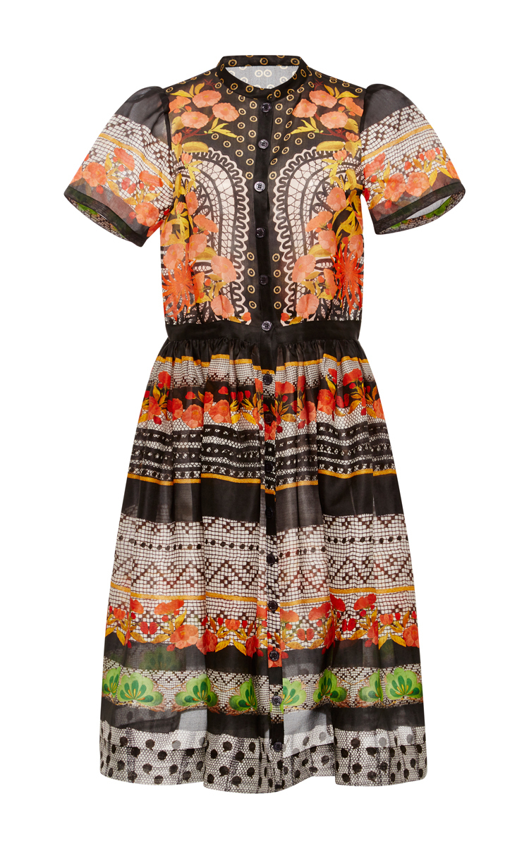 Hestia Dress by Temperley London | Moda Operandi