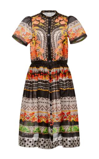 Medium temperley london black hestia dress