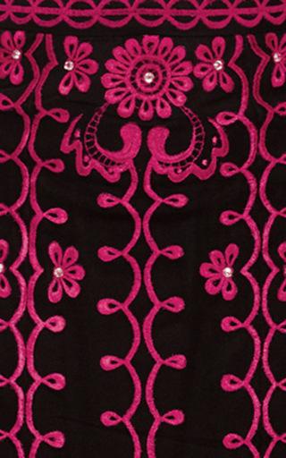 Evadine Skirt by TEMPERLEY LONDON Now Available on Moda Operandi