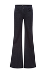 Mid Rise Bell Bottom Jeans by 3X1 Now Available on Moda Operandi