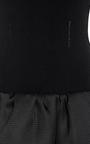 Cross Back Dress by OSCAR DE LA RENTA Now Available on Moda Operandi