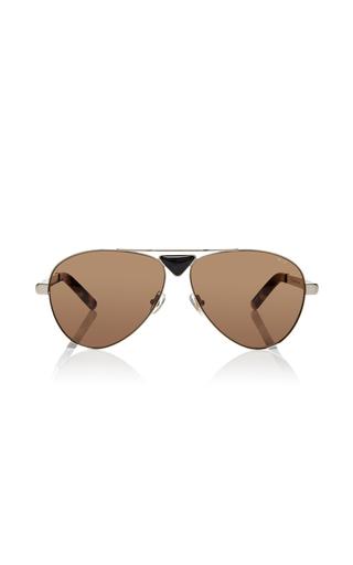Medium pared eyewear black funk soul sunglasses