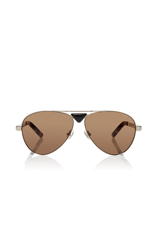 Medium pared eyewear black funk soul sunglasses