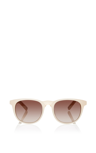 Medium pared eyewear pink rooftops riads sunglasses