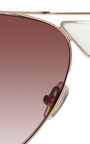Funk & Soul Sunglasses by PARED EYEWEAR Now Available on Moda Operandi
