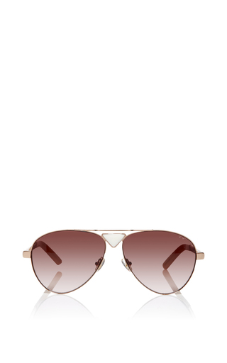 Medium pared eyewear white funk soul sunglasses  2