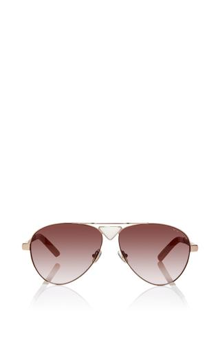 Medium pared eyewear white funk soul sunglasses  2