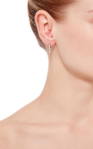 Circuit Single Ear Hug  by AZLEE Now Available on Moda Operandi