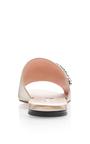 Bonita Embellished Slides by ROCHAS Now Available on Moda Operandi