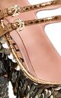 Enea Sequined Mary Jane Heels by ROCHAS Now Available on Moda Operandi