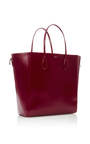 Scallop Edged Tote by ROCHAS Now Available on Moda Operandi