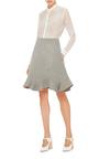 Larimar Skirt by MARY KATRANTZOU Now Available on Moda Operandi
