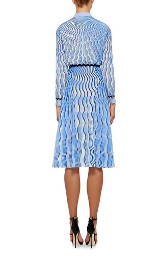 Levin Dress by MARY KATRANTZOU Now Available on Moda Operandi