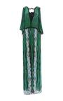 Fairnburn Dress by MARY KATRANTZOU Now Available on Moda Operandi