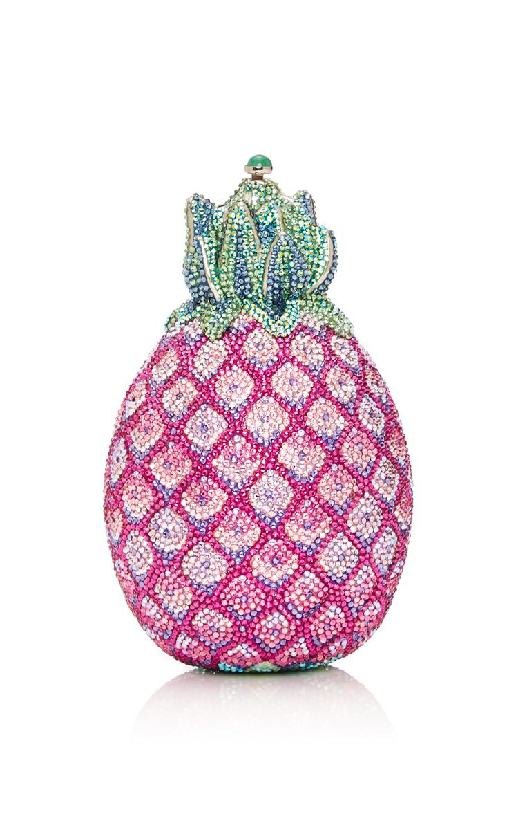 Sugar Loaf Pineapple By Judith Leiber Couture Moda Operandi