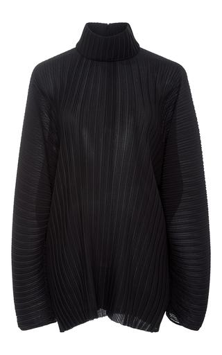 Medium solace london black iskra sweater