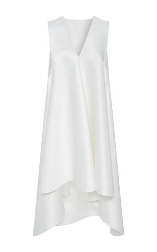 Medium solace london off white klara dress