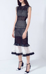 Mag Midi Dress by ALEXIS Now Available on Moda Operandi