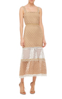 Erin Fit And Flare Dress by ALEXIS Now Available on Moda Operandi