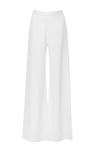Medium alexis white white brenda wide leg pants