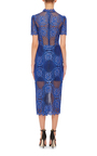 Delila Lace Dress by ALEXIS Now Available on Moda Operandi