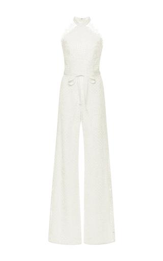 Medium alexis ivory maylina lace jumpsuit