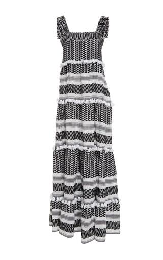 Medium dodo bar or black amal sleeveless maxi dress