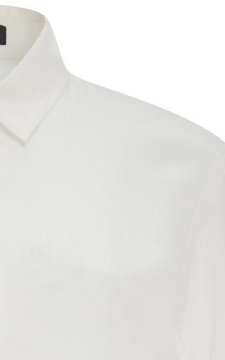 Riko Button Up by JOSEPH Now Available on Moda Operandi