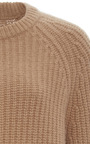 Pearl Ribbed Sweater by JOSEPH Now Available on Moda Operandi