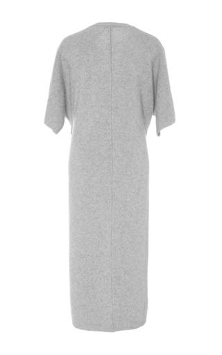 Felicie Sweater Dress by JOSEPH Now Available on Moda Operandi
