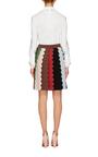 Graziella Mini Skirt by VIVETTA Now Available on Moda Operandi