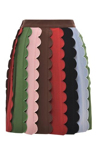 Medium vivetta multi graziella mini skirt