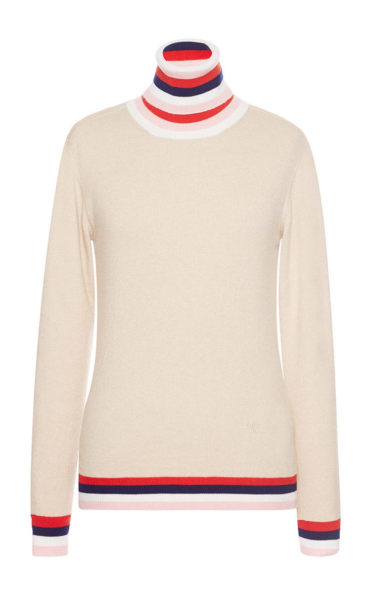 56a219c55d4b Cashmere Silk Wool Pullover by Emilio Pucci