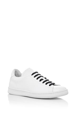 Medium joshua sanders white 10073blueny