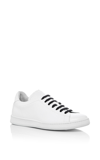 Medium joshua sanders white 10073blueny