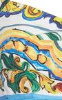 Printed Bra Top by DOLCE & GABBANA Now Available on Moda Operandi