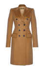 Double Breasted Coat by DOLCE & GABBANA Now Available on Moda Operandi