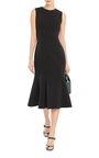 Flared Midi Dress by DOLCE & GABBANA Now Available on Moda Operandi