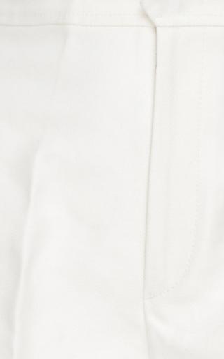 Steve Wide Leg Trousers by ISABEL MARANT Now Available on Moda Operandi
