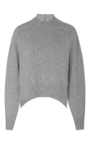 Fleming Cropped Sweater by ISABEL MARANT Now Available on Moda Operandi