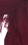 Zila Fringe Scarf by ISABEL MARANT Now Available on Moda Operandi