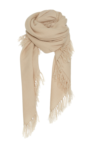 Zila Scarf by ISABEL MARANT Now Available on Moda Operandi