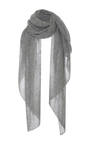 Zephyr Cashmere Scarf by ISABEL MARANT Now Available on Moda Operandi