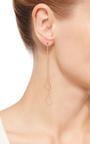 Hexagon Earrings by ISABEL MARANT Now Available on Moda Operandi