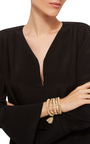 Beaded Tassel Bracelet by ISABEL MARANT Now Available on Moda Operandi
