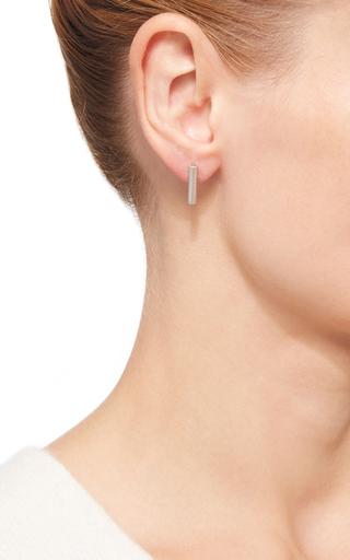 Teardrop And Diamond Earrings by ISABEL MARANT Now Available on Moda Operandi