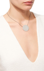 Circle Necklace by ISABEL MARANT Now Available on Moda Operandi