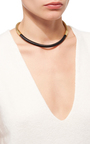 Contrast Collar by ISABEL MARANT Now Available on Moda Operandi